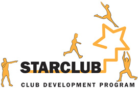 Star Club Club Development Program